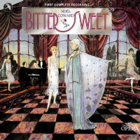 Bitter Sweet London Cast Double CD